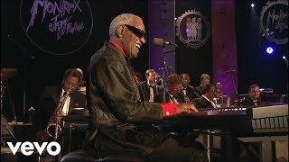 Ray Charles Georgia On My Mind Live