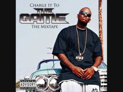 The Game - Certified Gangstas