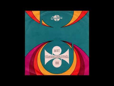Omega együttes: Kiabálj, énekelj SP (vinyl/bakelit)