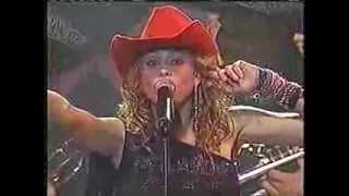 "Download Lagu PAULINA RUBIO,""EL ULTIMO ADIOS""2001. Gratis STAFABAND"