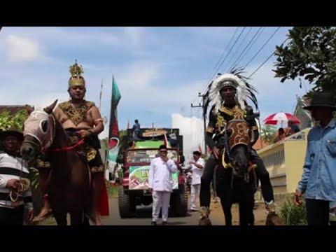 "Karnaval ""Sawo"" Pamotan (Music By : Zaskia Gotik Ft RPH & Donall - Paijo)"
