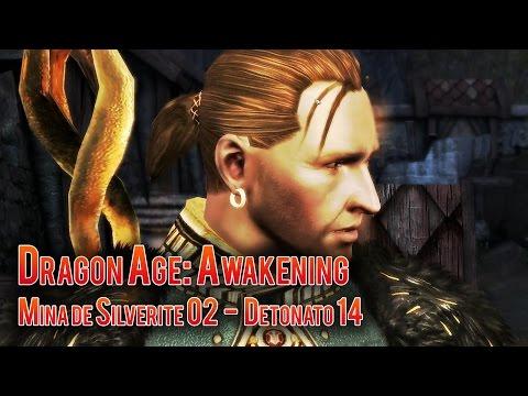Dragon Age Awakening - Mina de Silverite 02