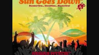 Watch Nesian Mystik Sun Goes Down video