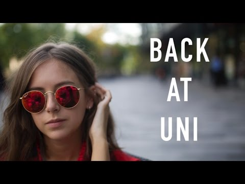 Update: Uni, New Flat + more! | sunbeamsjess