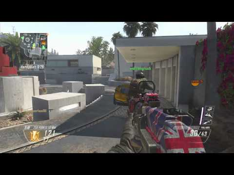 What Makes This Game So Popular? (Black Ops 2 Gameplay)