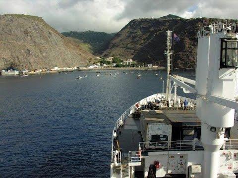 Saint Helena – wildlife and heritage