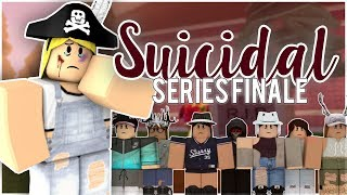 Download Lagu Suicidal | A Roblox Series | SERIES FINALE - WHO KILLED ASHLEY? Gratis STAFABAND