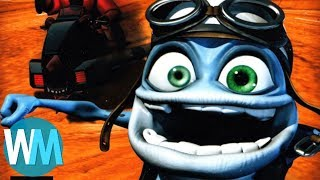Top 10 WORST PlayStation 2 Games!