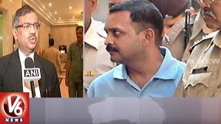 Malegaon Blast Case : SC Grants Bail To Lt Col Shrikant Prasad Purohit |