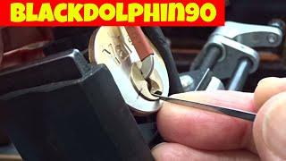 (1277) Challenge: BlackDolphin90's Split Core