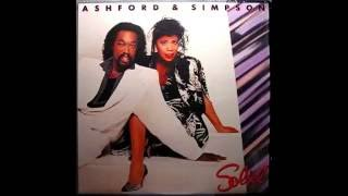 Watch Ashford & Simpson Honey I Love You video