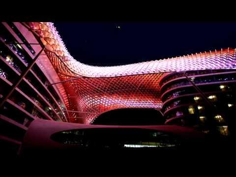 Yas Marina Circuit - Abu Dhabi Tourism Authority brand ad 8