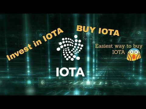 How to Buy IOTA In India (Hindi)(Part 3):- Step by Step live Purchase of IOTA