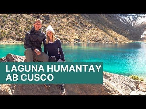 Laguna Humantay Horrorfahrt • Peru Tour mit fast bösem Ende • Weltreise | VLOG #457