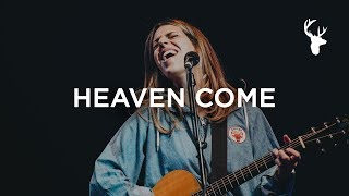 Download Lagu Heaven Come - Brooke Ligertwood and Jenn Johnson | Heaven Come Conference Gratis STAFABAND
