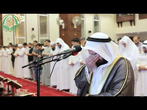 Emotional recitation by Mishary Rashid Al Afasy (مشاري راشد العفاسي) - Surah Hud (سورة هود)