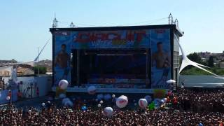WaterPark Day @ Circuit Festival Barcelona 2015