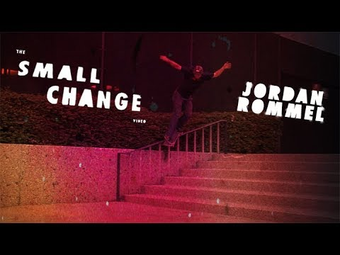Small Change - Jordan Rommel