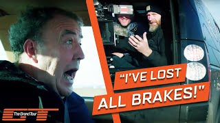 The Grand Tour: No Brakes
