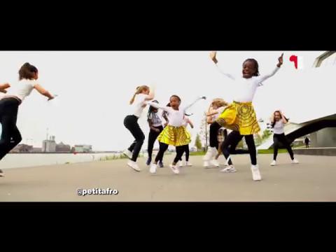 100%AfroDance Vol 3   Petit Afro     4K VIDEO   HRN VIDEO