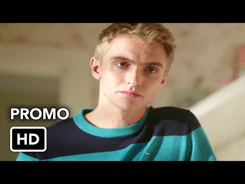 "Riverdale 2x11 Promo ""The Wrestler"" (HD) Season 2 Episode 11 Promo"