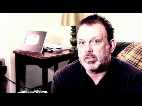 Tom Hingley interview - 'Carpet Burns' - Life with the Inspiral Carpets