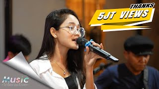 Cover Lagu - Safira Inema - Aku Ikhlas  Live  Yowes Rapopo Rasah di geti