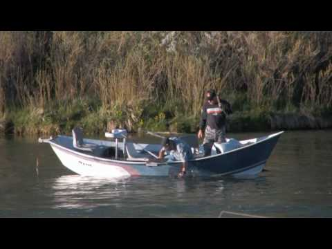 Navajo Lake State Park-San Juan River hd.wmv