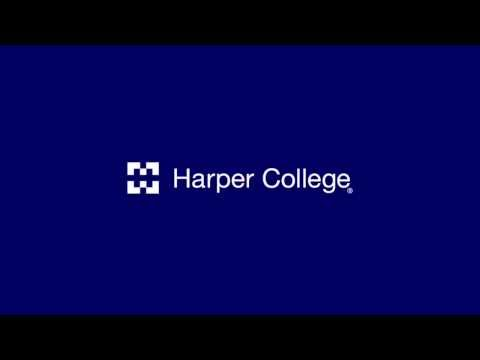 Harper College 2013 Holiday Greeting