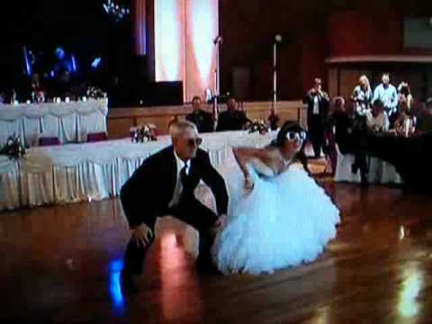 Best Father Daughter Wedding Dance