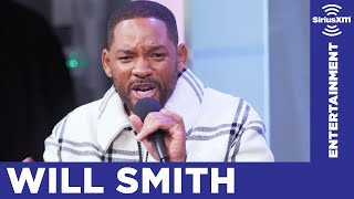 "Does Will Smith Remember the Lyrics to ""Brand New Funk""?"