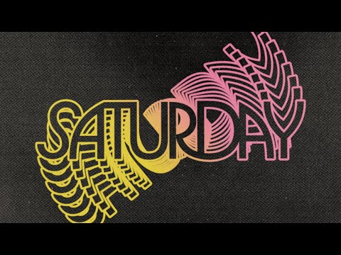Download Lagu Twenty One Pilots - Saturday (Lyric Video).mp3