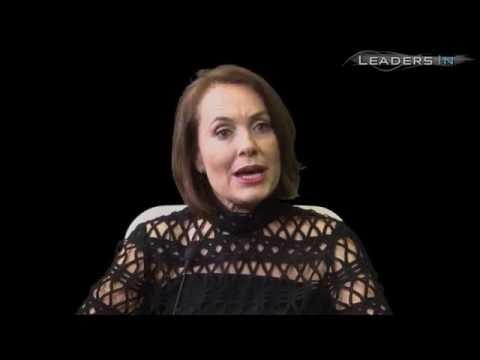 Susan David - Full Interview with LeadersIn