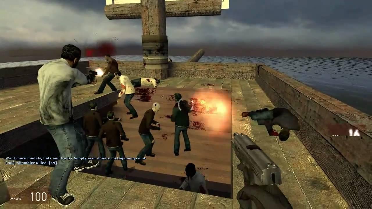 Zombie Master Zombie Master Gameplay