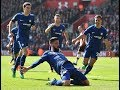 Southampton vs Chelsea 2-3 Giroud's comeback keeps top four