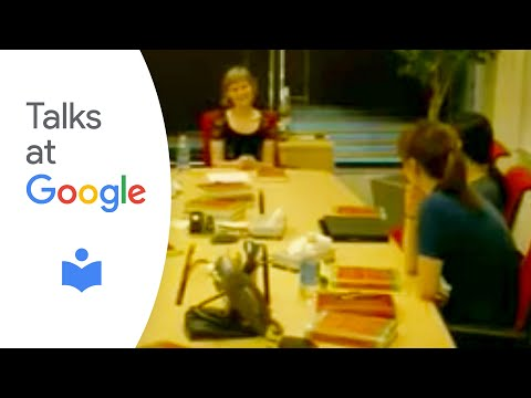 Authors@Google: Kelly O'Connor McNees Video