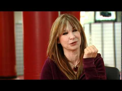 Cynthia Rothrock Interview