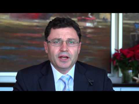 The CEO Institute Summit 2016 - NSW - Innovation - The Competitive Necessity - Glen Sealey Part 1