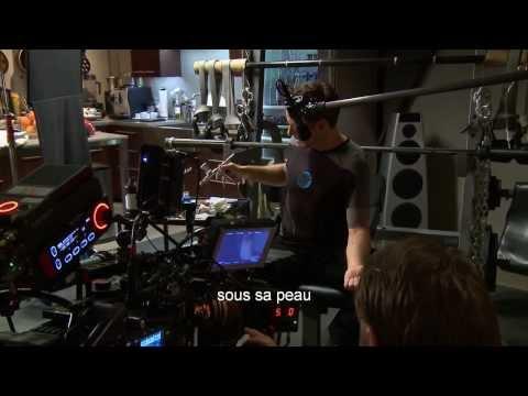 Iron Man 3 - Bonus - Making-of : Tony et l'armure - VOST | Marvel HD