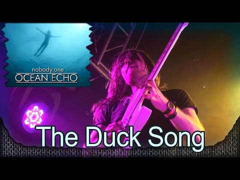 Nobody One - The Duck Song