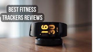 Best Fitness Trackers Reviews | Top 5 best fitness tracker 2018 | Best Fitness Bracelet