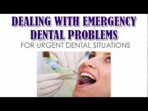 Dental Emergency Tips | Muskegon Dentist | (231) 780-1100