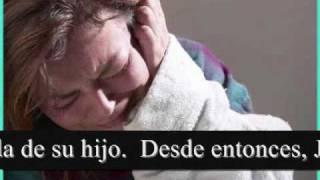 JESUS HAS A ROCKING CHAIR ♥ ESPAÑOL