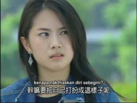 My Lucky Star Ep 13-6 [malay Sub.] video