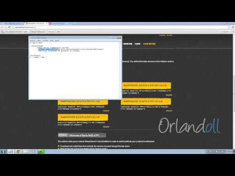 PHP - Curso completo Gratuito de PHP, tutorial php, sistema php
