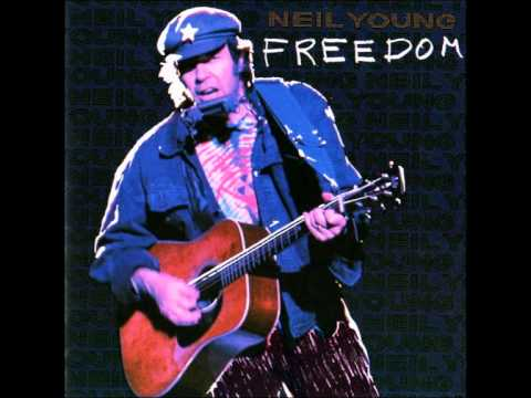 Neil Young - Sixty to Zero