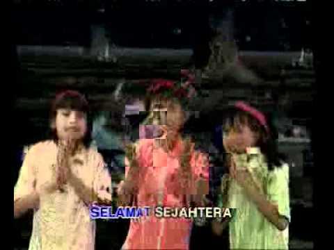 Selamat Ulang Tahun - Lagu Anak-anak Indonesia.flv video
