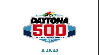 The Countdown To The 2020 DAYTONA 500 Is On!
