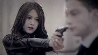 Royal Assassin Official Trailer (EXO Chanyeol and BTS Fanfiction)