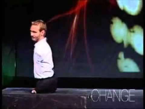 Nick Vujicic Fully Living For Jesus Christ video